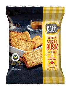 Premium Wheat Rusk