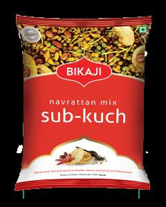 Sub Kuch (Navrattan)