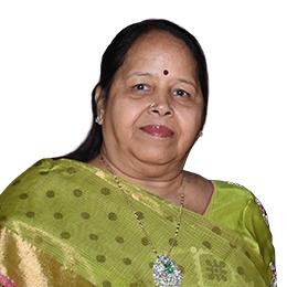 Sushila Agarwal